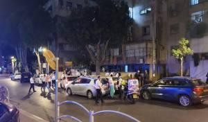 בני ברק: נהג מונית שהטריד נשים - נעצר