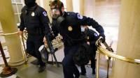 מההפגנה לפריצה: הלילה הסוער - בתמונות