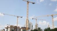בניית דירות חדשות