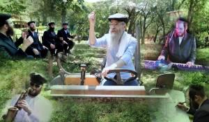 """אברהם פריד ו'נרננה' מחדשים את """"יאקאב"""""""
