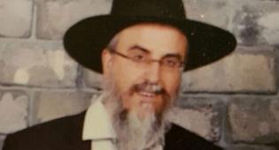 הרב יחיאל אילוז, הדיין שנורה בידי המחבל