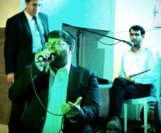 """שמואל גליק בסינגל בכורה: """"הבל היופי"""""""