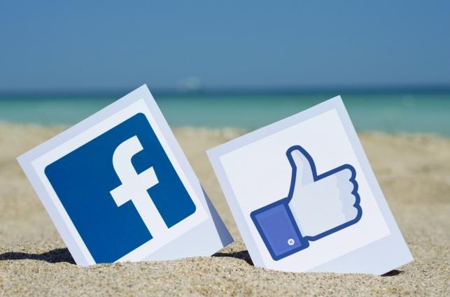 לייק בפייסבוק יכו להוביל לתביעת לשון הרע? אילוסטרציה