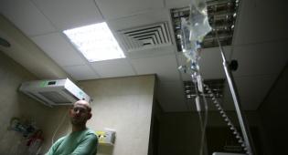 בית חולים. אילוסטרציה - בת 33 נפטרה בלידה; התינוק במצב קשה
