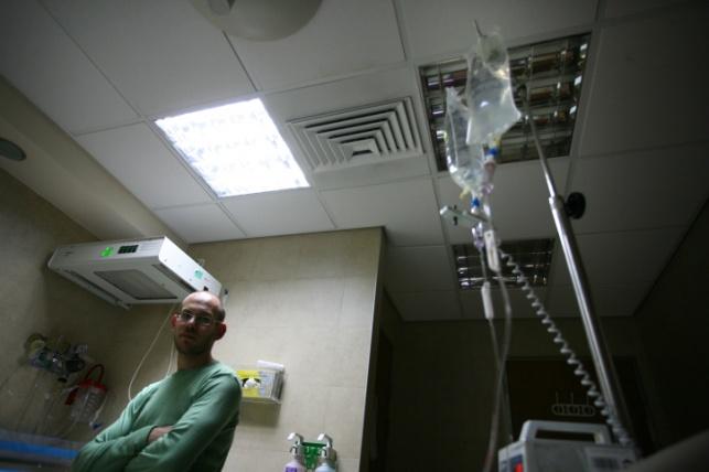 בית חולים. אילוסטרציה
