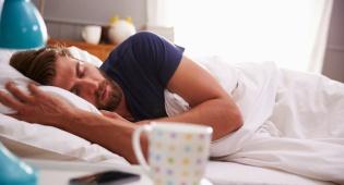 תנוחת השינה הטובה ביותר