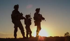 """לוחמי צבא ארה""""ב"""