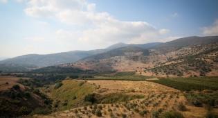 הרי הגולן