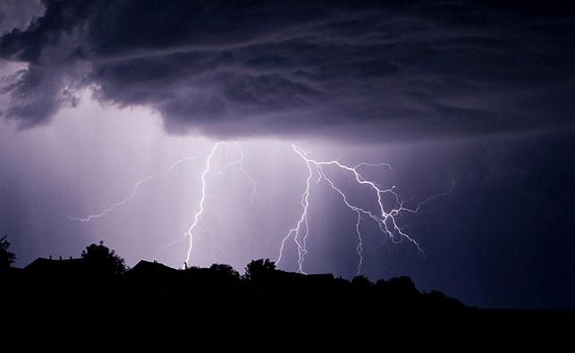התחזית: גשם בצפון, יתפשט בהדרגה למרכז