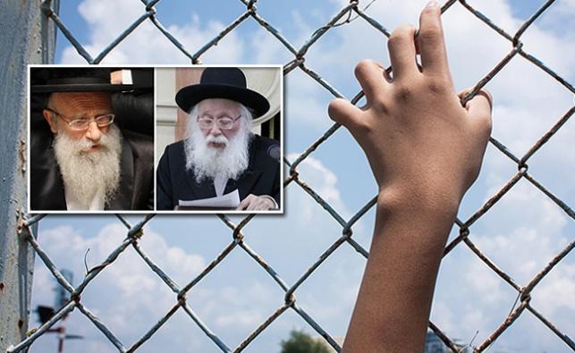 הרבנים מרגיעים: לא מצאנו ביסוס לקיום כת