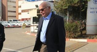 """רגב ומוזס, היום במשטרה - ב'להב 433': עורך ישראל היום ומו""""ל 'ידיעות'"""