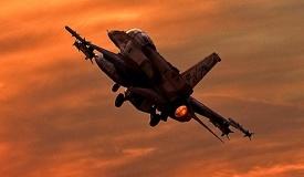 מתקפת טילים על בסיס בסוריה: 'יירטנו הכל'