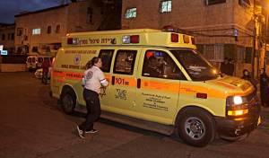 טרגדיה קטלנית: בן 4 נורה למוות בירושלים