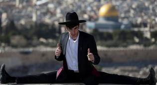 ירושלים תהיה עיר חרדית. נקודה