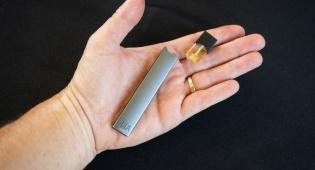סיגריה אלקטרונית של JUUL