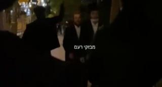 שוב: צעיר חרדי הותקף באלימות בירושלים