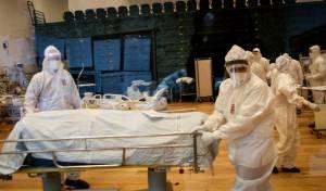לראשונה: מוות לאחר הדבקה חוזרת בנגיף