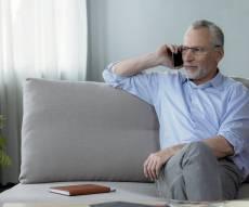 מחקר אומר שאתם צריכים להתקשר לאמא שלכם היום