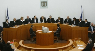 לימודי משפטים.אילוסטרציה - חושבים שהגיע הזמן לשופטי עליון חרדים?