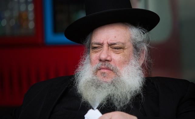 חנוך זייברט, ראש העיר
