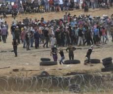 עזה: רחפנים צבאיים הופלו, סוכלו חדירות