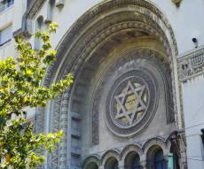"""בית כנסת בארגנטינה - בגלל היו""""ר: אנטישמיות והתחזקות רפורמית"""