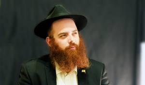 גיא קרויטורו בסינגל חדש המוקדש לרבי מליובביץ'