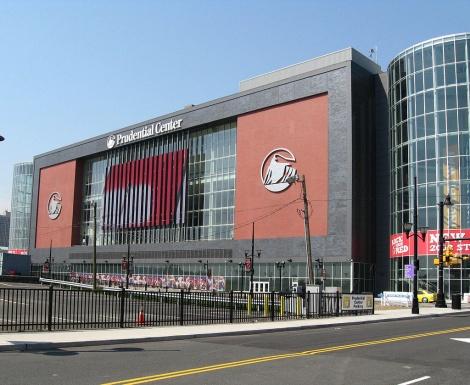 האצטדיון בו תיערך ההפגנה - הפגנת הענק של סאטמר: יום ראשון, ג' בסיון