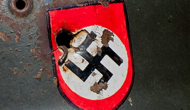 """ארה""""ב: עליה של 38% באנטישמיות"""