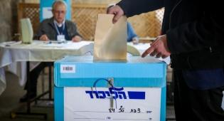 סאגת הבחירות המקדימות  בליכוד ממשיכה