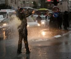 ההפגנות על מעצרו של טומבק