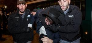 הפגנת 'הפלג' בירושלים - הפגנות 'הפלג הירושלמי': 41 מפגינים נעצרו