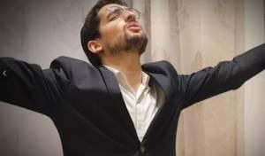 """שימעל'ה בסינגל חדש: """"תפילת משה"""""""