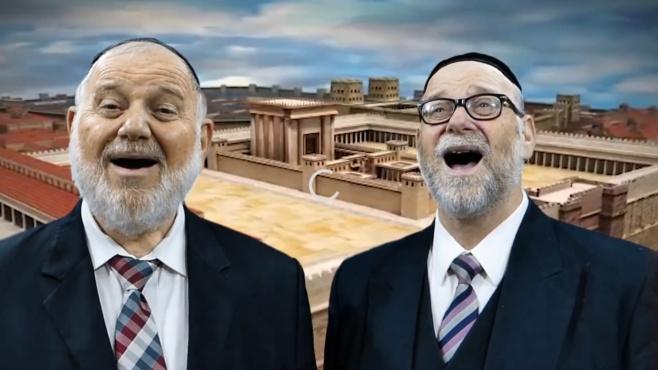 האחים ברונר חוזרים בקליפ חדש: הדור נאה