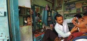 מספרה בנפאל, ארכיון