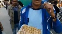 התפטרות ליברמן: בחמאס חילקו ממתקים