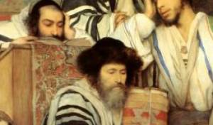 זֶה-הַיּוֹם תְּחִלַּת מַעֲשֶׂיךָ: מהות יום דין