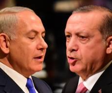 ארדואן ונתניהו. שוב עימות - התגובה הישראלית: הקונסול הטורקי יגורש