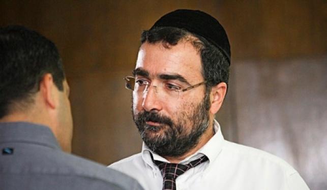 הערעור נדחה: מאיר רבין ירצה 5 שנות מאסר