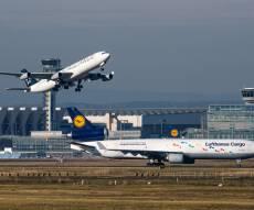 הטייסים הודיעו כי המטוס נחטף ועוררו בהלה רבה