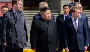 צפון קוריאה מאחורי הקלעים; הקולונל חשף
