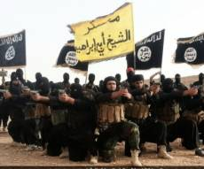 """לוחמי דאעש - אסד הסיר את המצור של דאע""""ש בדיר א-זור"""
