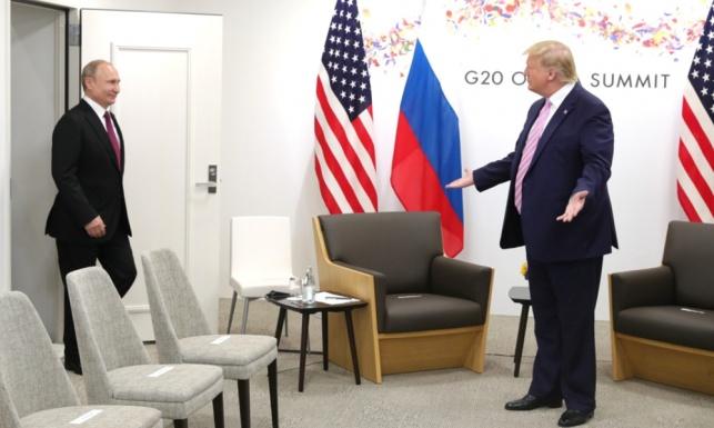 ביידן נגד פוטין: חושב שהוא רוצח; יהיה מחיר