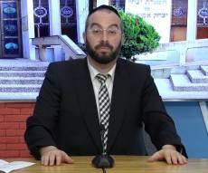 פרשת ויחי עם הרב נחמיה רוטנברג • צפו