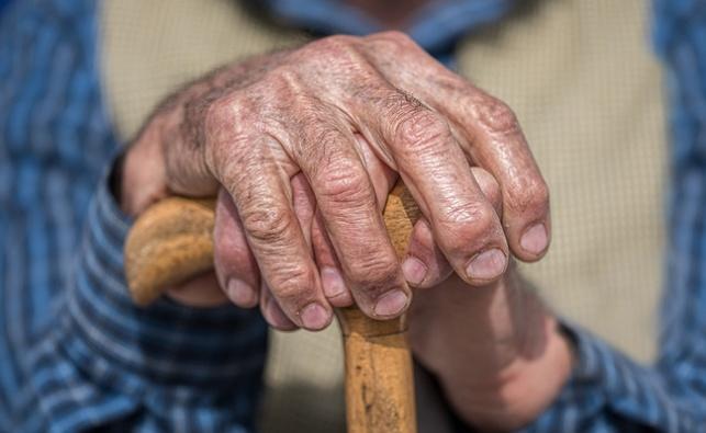 אילוסטרציה - בת 98 עברה לבית אבות - כדי לעזור לבנה