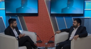 הזמר המפתיע יוני Z בראיון בכורה • צפו
