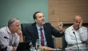 הוועדה המסדרת תעביר את הצעת מתנגדי נתניהו