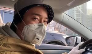 בהלת הקורונה: איציק הסיני מדווח מבייג'ינג