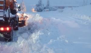 שלג בהר חרמון: צפו בתיעוד מההר המושלג