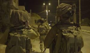 ארכיון - בתי המחבלים מהפיגוע בשער שכם נהרסו